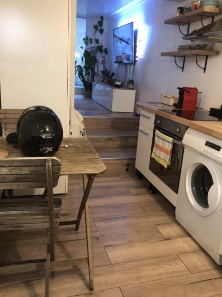 Rental apartment Montreuil 870€ CC - Picture 5