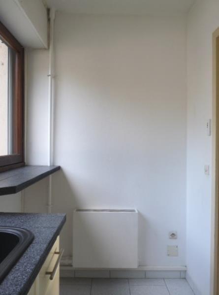 Vente appartement Aix en provence 133000€ - Photo 8