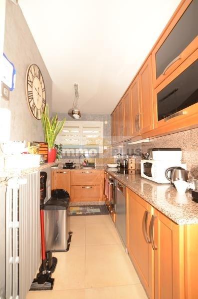 Vente appartement Bois d'arcy 210000€ - Photo 3