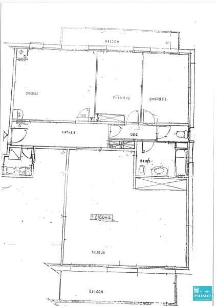 Vente appartement Le plessis robinson 500000€ - Photo 2