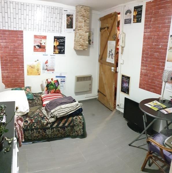 Sale apartment Paris 3ème 140000€ - Picture 2