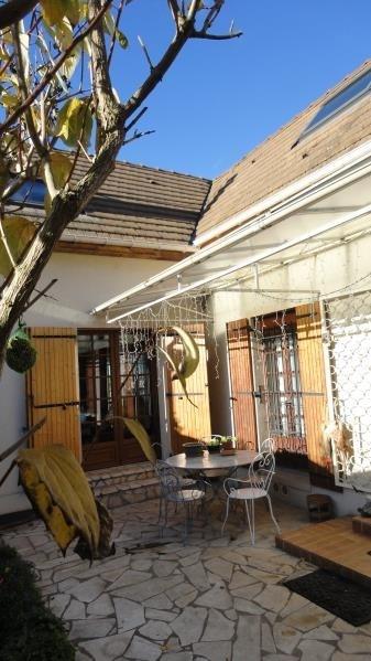 Vente maison / villa Nanterre 675000€ - Photo 4