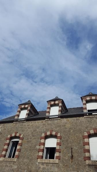 Investment property building Dinard 364480€ - Picture 1