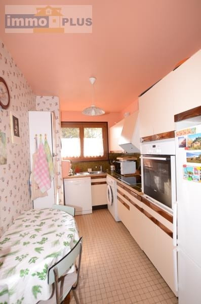 Vente appartement Bois d'arcy 295 050€ - Photo 4