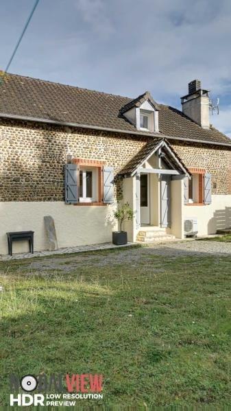 Sale house / villa Sauvagnon 232500€ - Picture 1