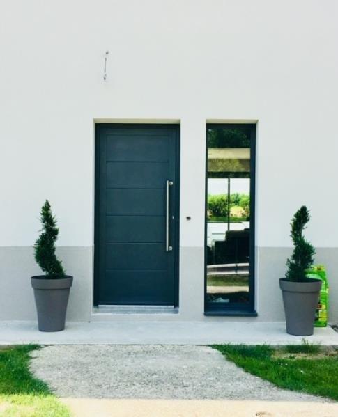 Vendita casa Cheyssieu 429000€ - Fotografia 7