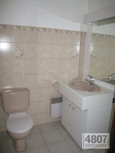 Location appartement Sallanches 558€ CC - Photo 3