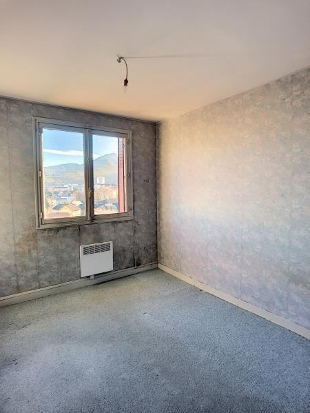 Vente appartement Chambery 138 000€ - Photo 10