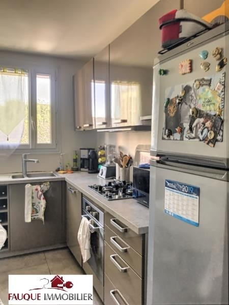 Locação apartamento Guilherand 710€ CC - Fotografia 4