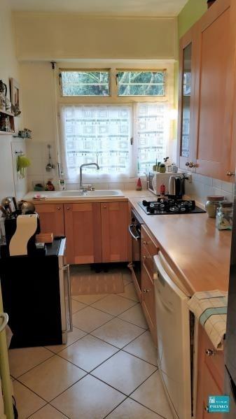 Vente appartement Sceaux 498000€ - Photo 2