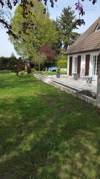Sale house / villa Lesigny 520000€ - Picture 2