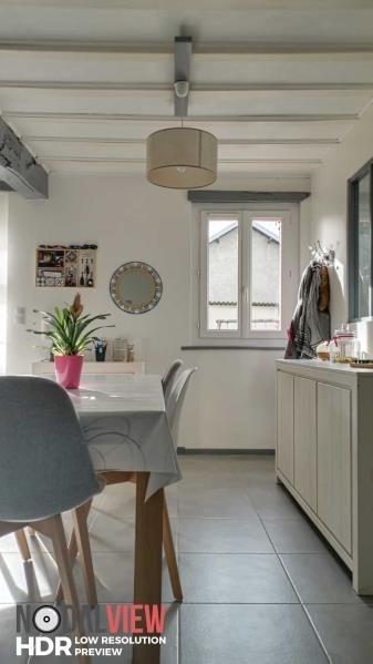 Sale house / villa Sauvagnon 232500€ - Picture 3