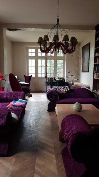 Immobile residenziali di prestigio casa Dourdan 1307250€ - Fotografia 6