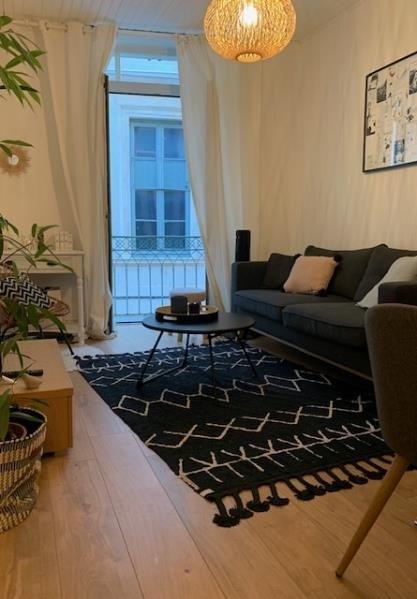 Alquiler  apartamento Nimes 420€ CC - Fotografía 4