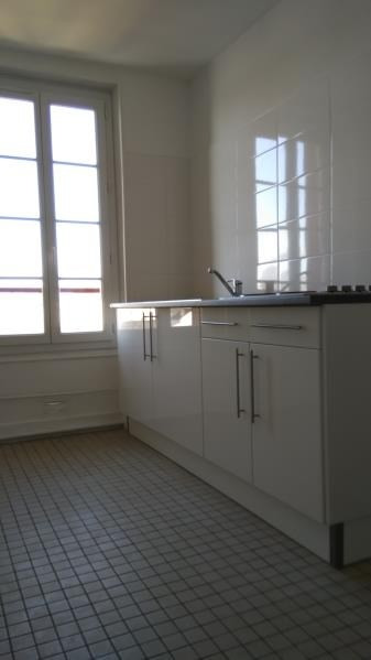 Sale apartment Nevers 41000€ - Picture 2