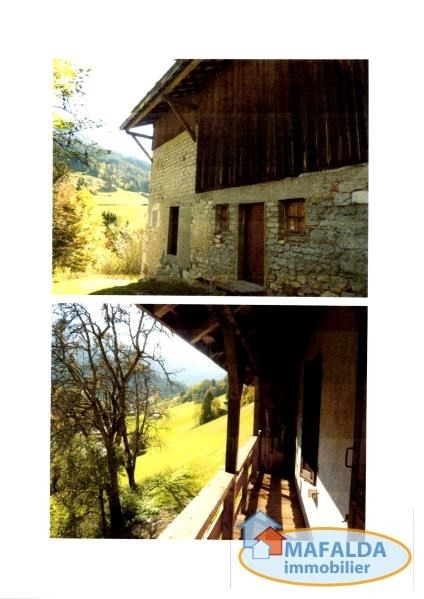 Sale house / villa Le reposoir 299950€ - Picture 2
