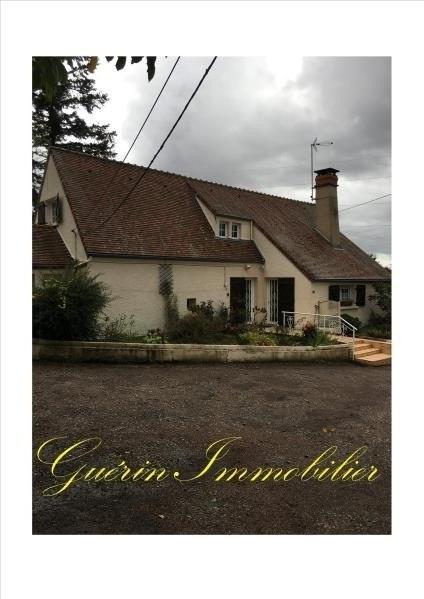 Sale house / villa St eloi 230050€ - Picture 1