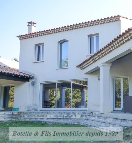 Vente maison / villa Uzes 361700€ - Photo 2