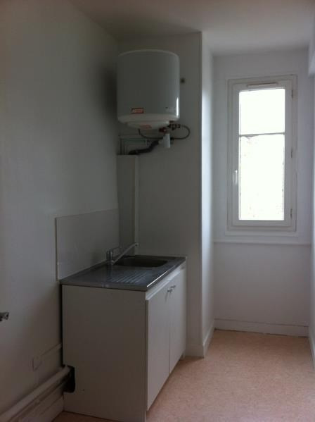 Location appartement Maisons alfort 620€ CC - Photo 2