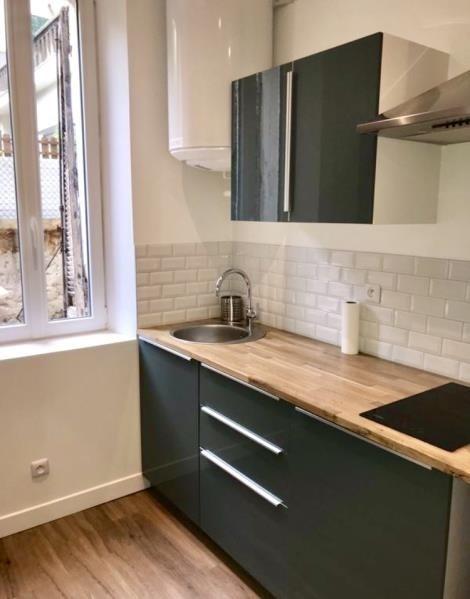 Sale apartment Toulon 103000€ - Picture 3