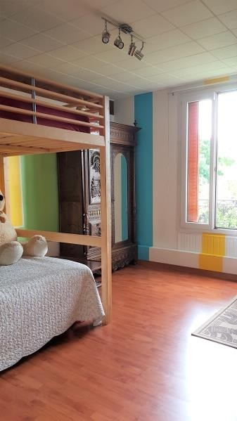 Vente maison / villa St leu la foret 452000€ - Photo 10