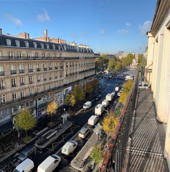 Deluxe sale apartment Paris 11ème 1250000€ - Picture 1