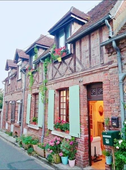 Vente maison / villa Beauvais 129000€ - Photo 1