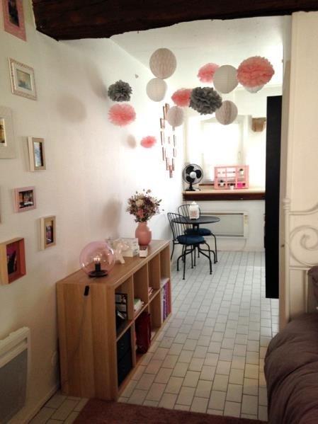 Vente appartement Strasbourg 149800€ - Photo 5