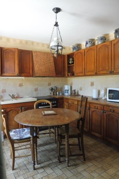 Sale house / villa La chapelle montligeon 149900€ - Picture 4