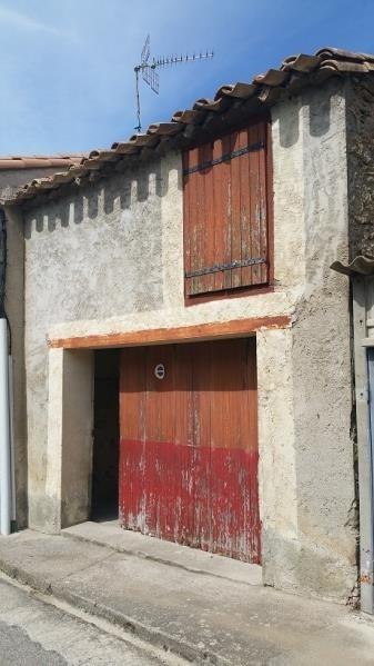 Sale house / villa Carcassonne 72000€ - Picture 10