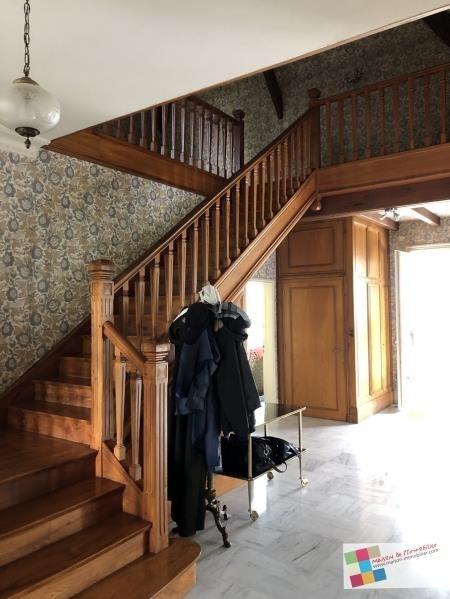 Sale house / villa Gensac la pallue 328600€ - Picture 4