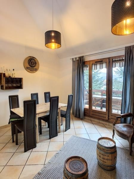 Sale apartment Chambery 182000€ - Picture 5