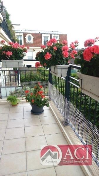 Vente appartement Deuil la barre 310000€ - Photo 3