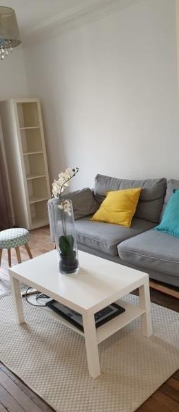 Verkoop  appartement Asnieres sur seine 252000€ - Foto 2