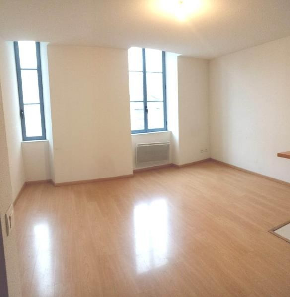 Rental apartment Pau 430€ CC - Picture 1