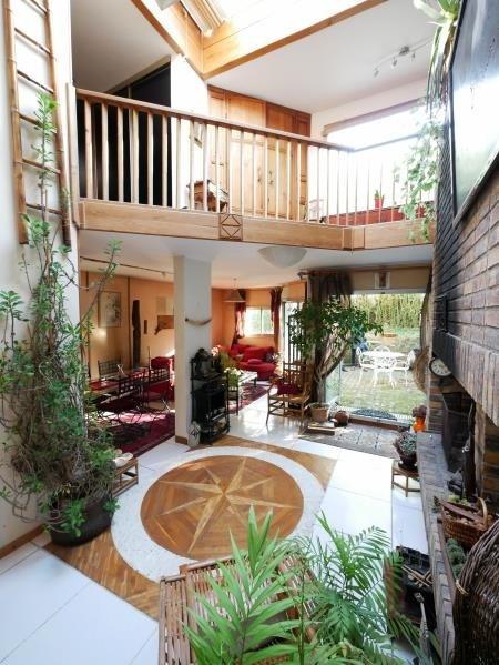 Vente maison / villa L hay les roses 630000€ - Photo 8