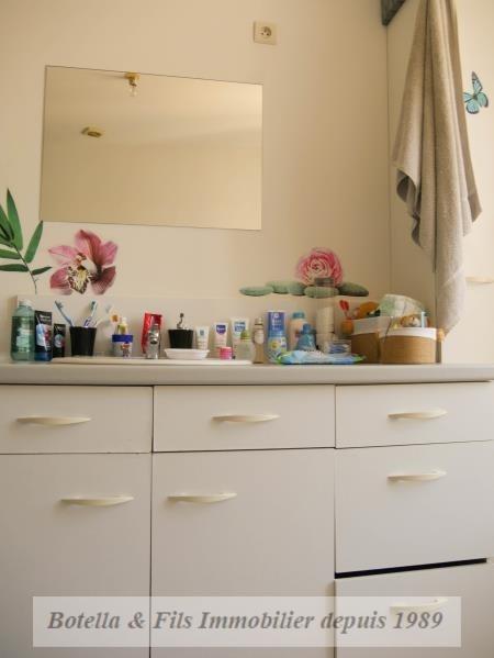Verkoop  appartement Bagnols sur ceze 69900€ - Foto 5