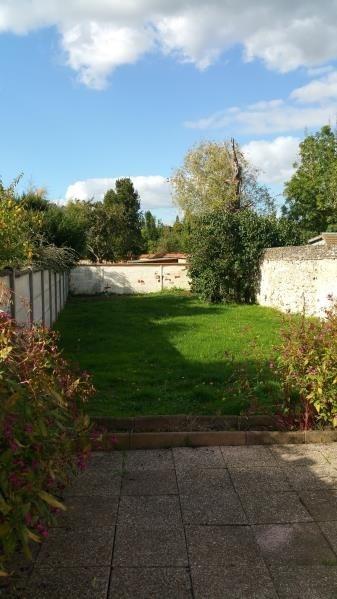 Rental house / villa Pacy sur eure 782€ CC - Picture 1