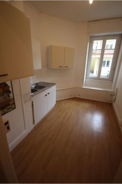 Rental apartment Strasbourg 720€ CC - Picture 6