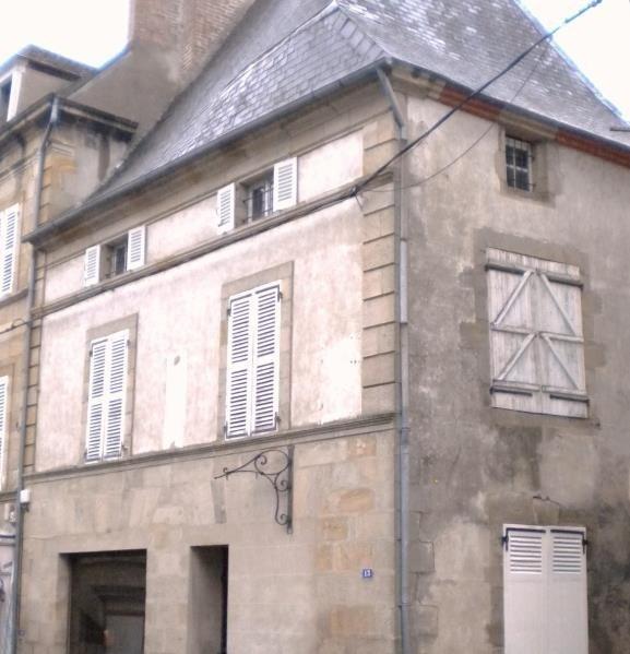 Sale house / villa Bourbon l archambault 35500€ - Picture 1
