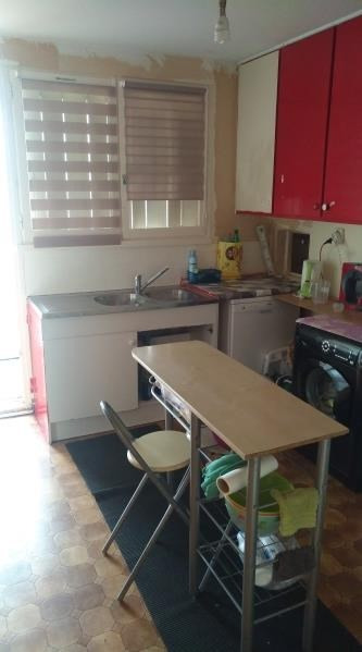 Vente appartement Allonnes 58000€ - Photo 2