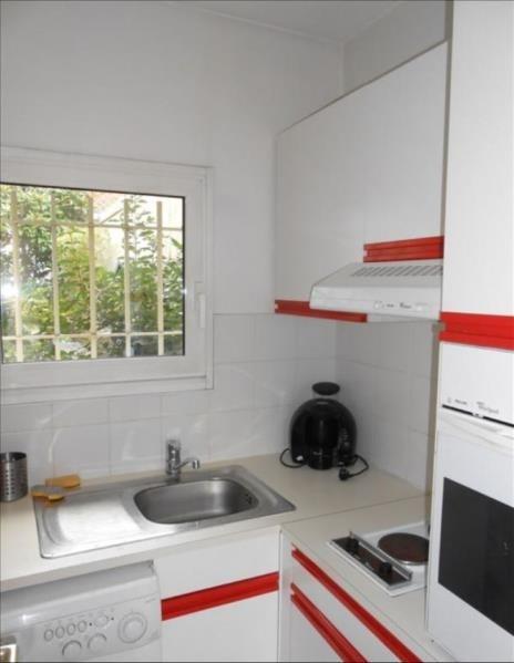 Alquiler  apartamento Paris 15ème 1181€ CC - Fotografía 3