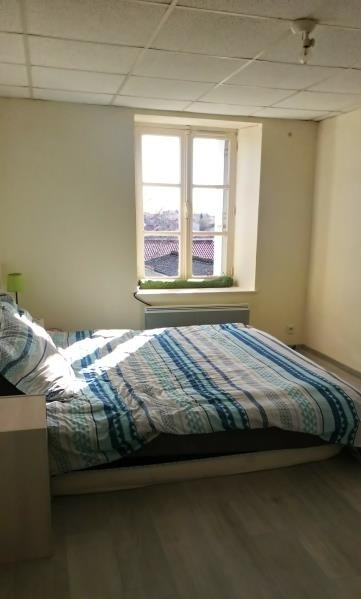 Location maison / villa St quentin en mauges 400€ CC - Photo 5