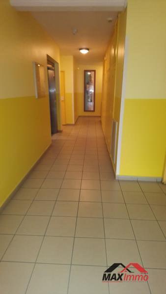 Vente appartement Sainte clotilde 140500€ - Photo 6