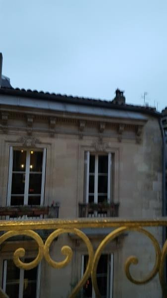 Sale apartment Bordeaux 286 000€ - Picture 3