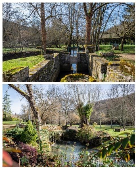 Immobile residenziali di prestigio casa Villefranche de rouergue 650000€ - Fotografia 10