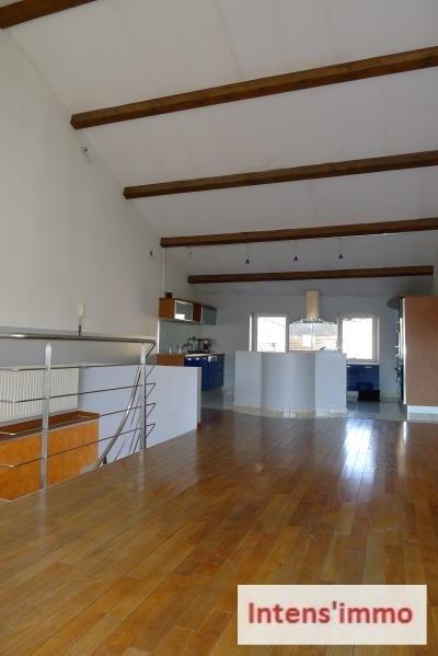 Vente maison / villa Romans sur isere 195000€ - Photo 1