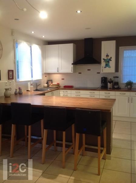 Rental house / villa Divonne les bains 3900€ CC - Picture 2