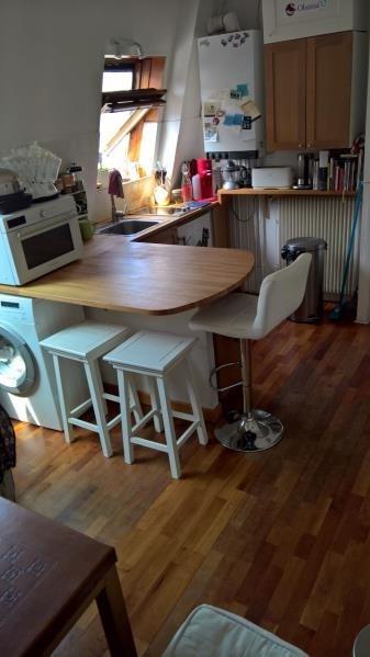 Vente appartement Paris 18ème 350000€ - Photo 2