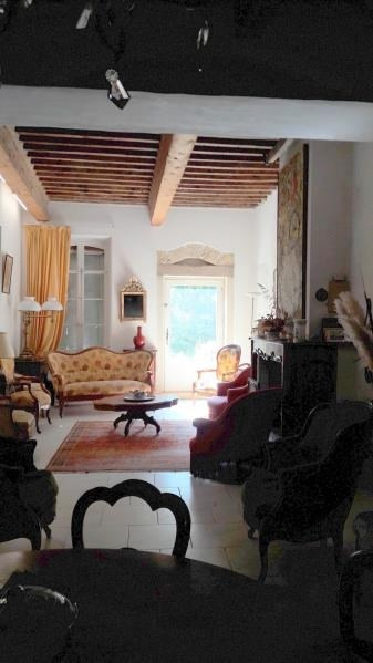 Vente maison / villa Marsillargues 397 000€ - Photo 3